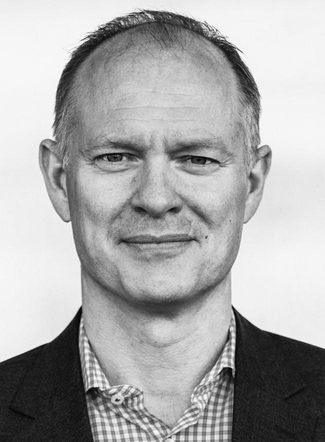 Martin Zingmark